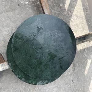 Bilde av Marmorbord i Green Verde med 130 cm diameter