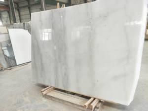 Bilde av Marmorbord i Bianco med 140 cm diameter